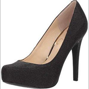NWT Jessica Simpson Parisah heels